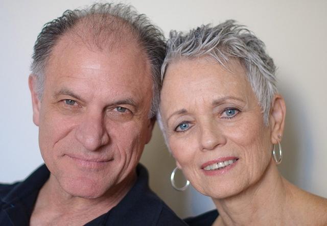 Nancy & Michael