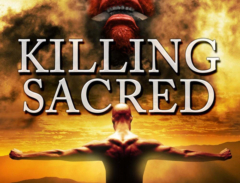 Killing Sacred Chapter Reveal!