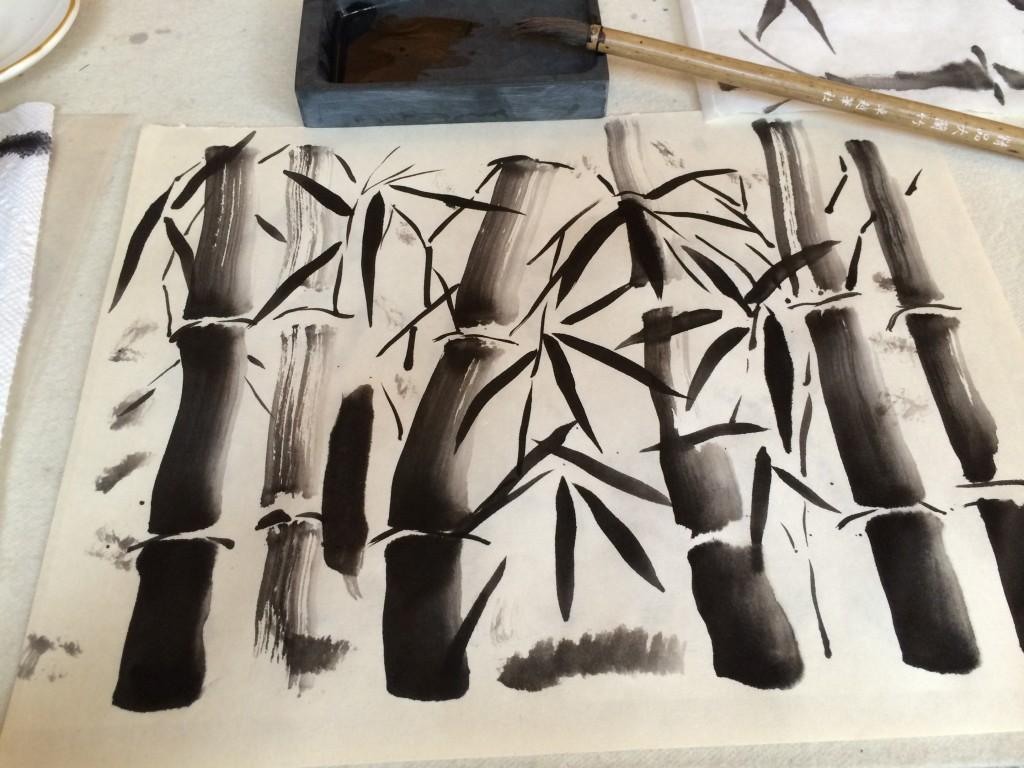 My art practice