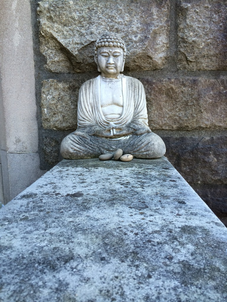 Mindfulness in the New Year