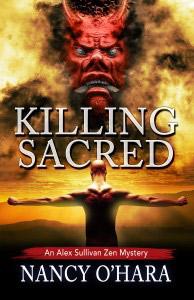 Killing Sacred