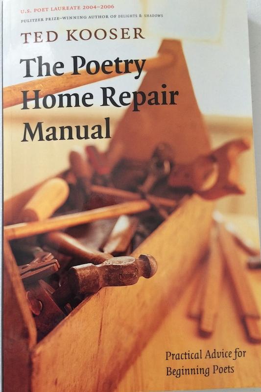 Poetry Home Repair