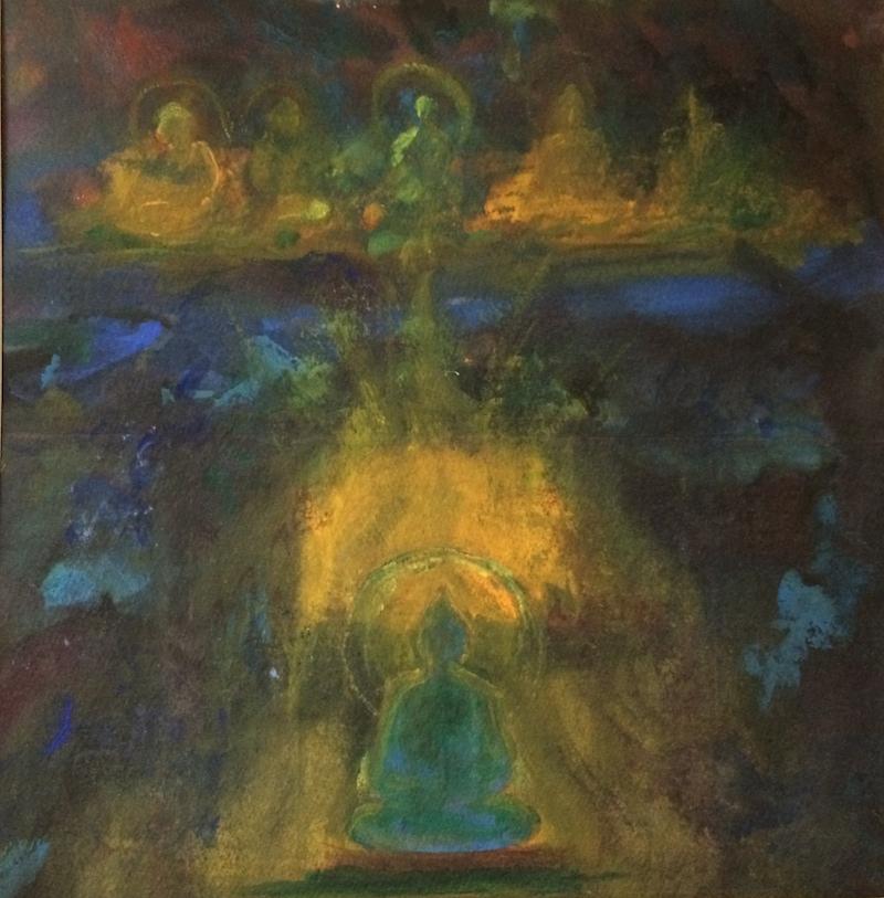 Boun's Buddhas