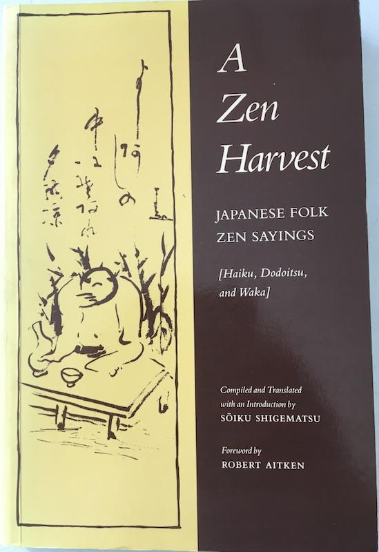 Zen Vitalism