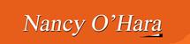 Nancy O'Hara Logo
